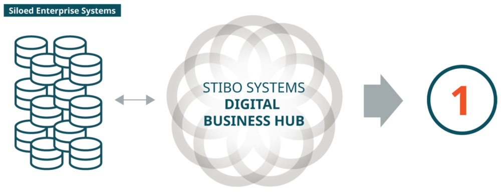 Build a Digital Business Hub with Stibo Systems' Multidomain Master Data Management solutions
