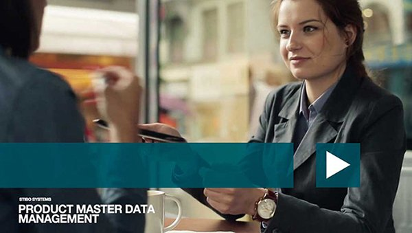 video och Product Master Data Management and Product MDM