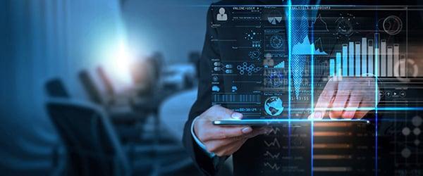 Traga seus sistemas legados ao longo da jornada da transformação digital