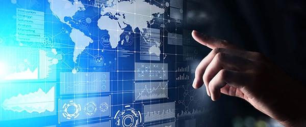 Inove mais rapidamente com um repositório centralizado de dados confiáveis