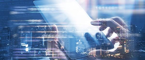 디지털 밸류체인을 추진하는 투명성