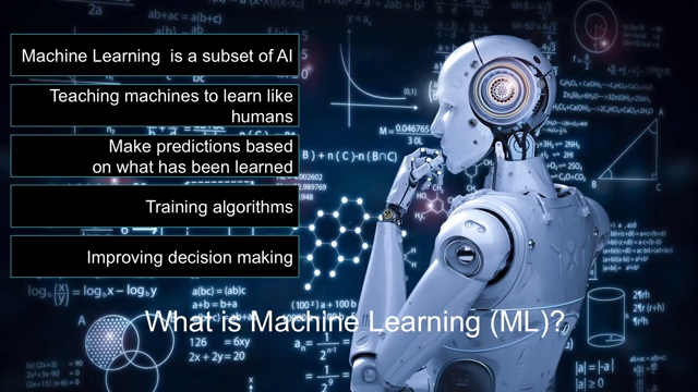 Can You Master Your Data without Machine Learning and AI_