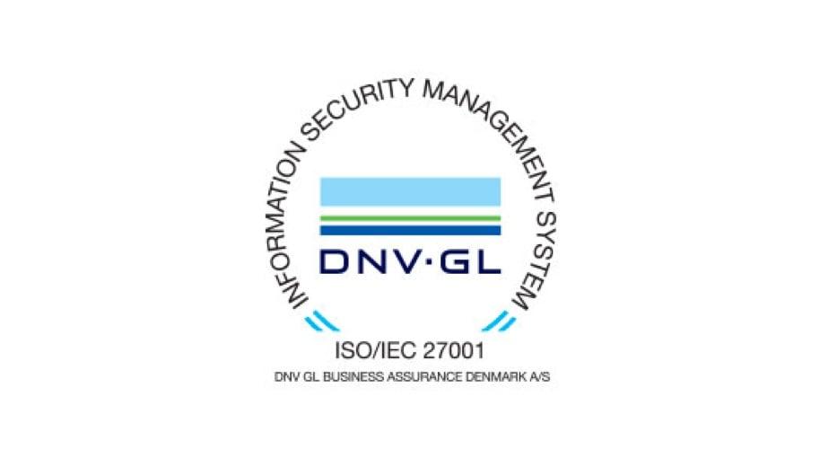 ISO Mark