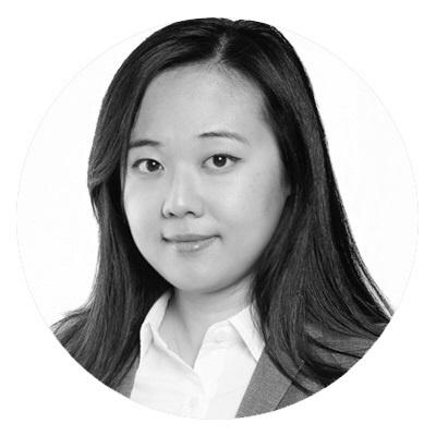Katrina Jin