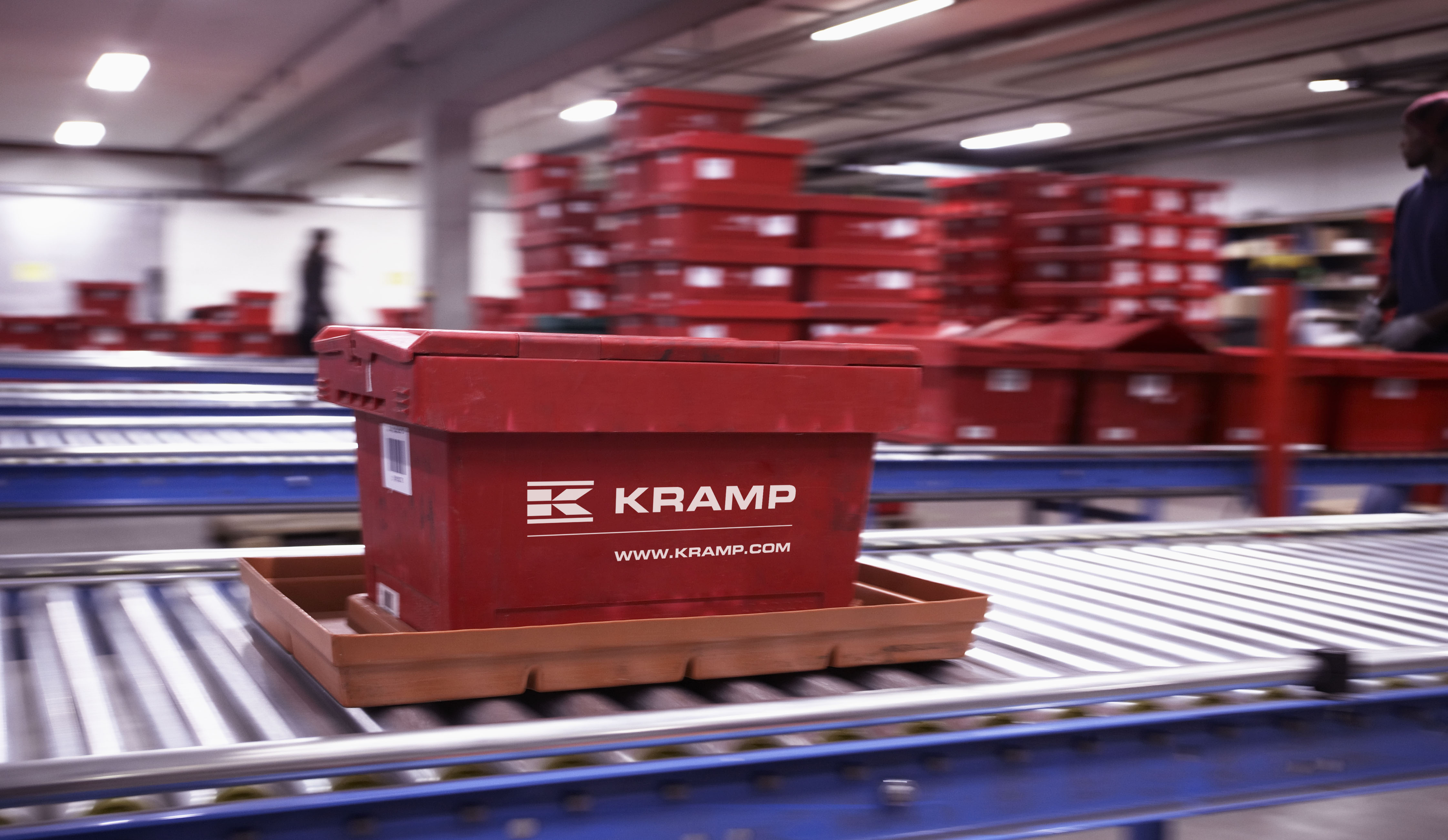 Kramp latin