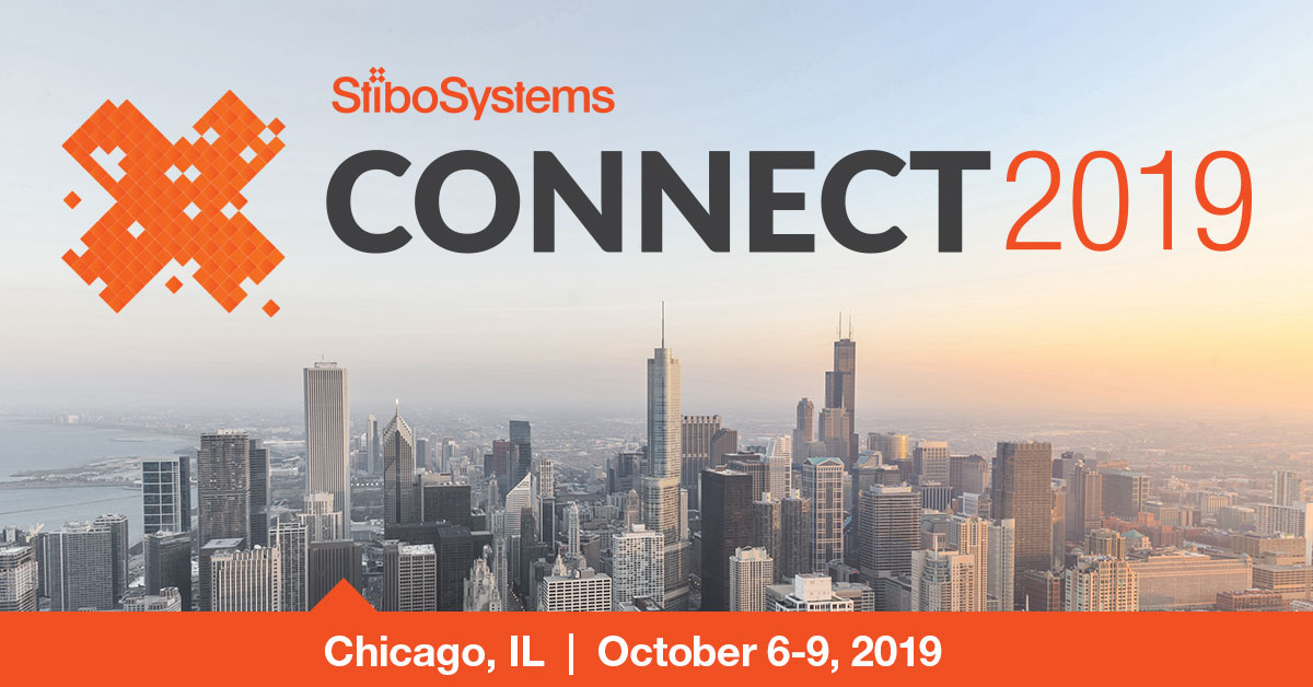 Connect 2019 in Chicago