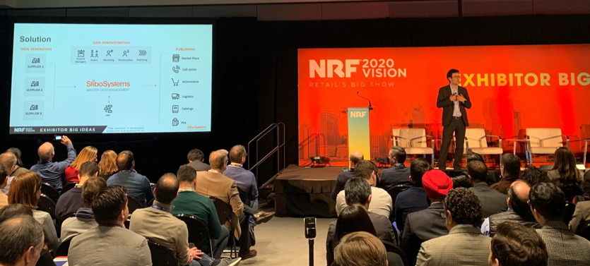 NRF 2020 better data enables transparency