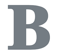 master data management definition - B