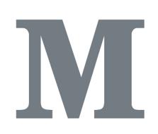 master data management definition - M