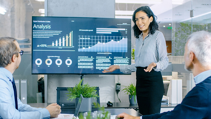 how to measure the roi of master data management