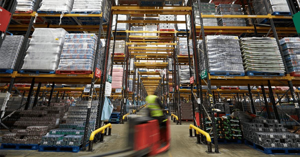 High Quality Supplier Data