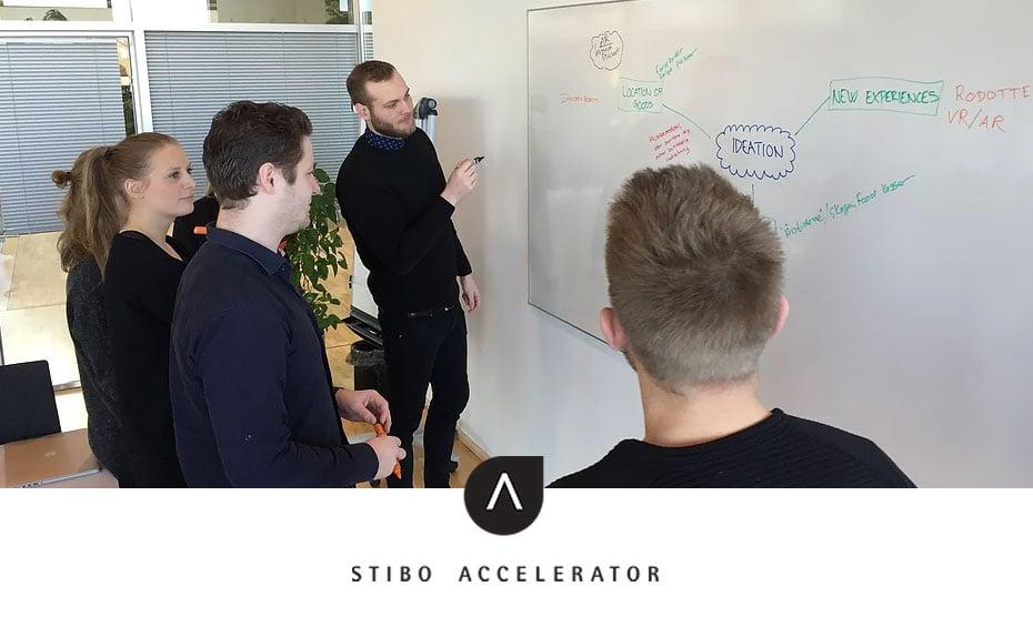 Stibo-Accelerator