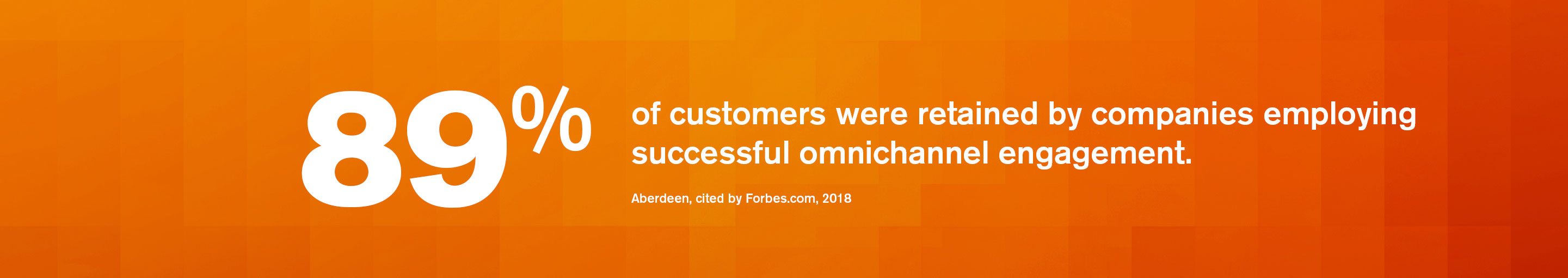 CMDM improves business outcomes.