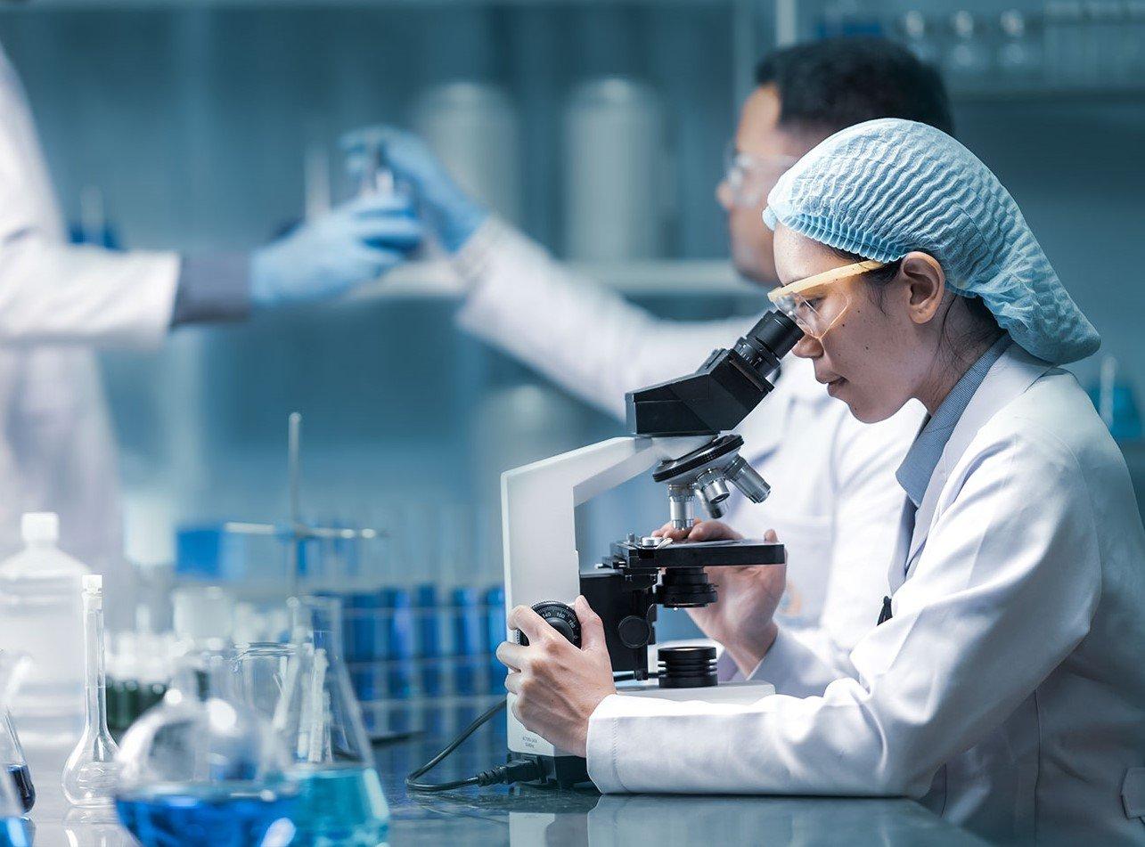 PIM for pharmaceutical manufacturing