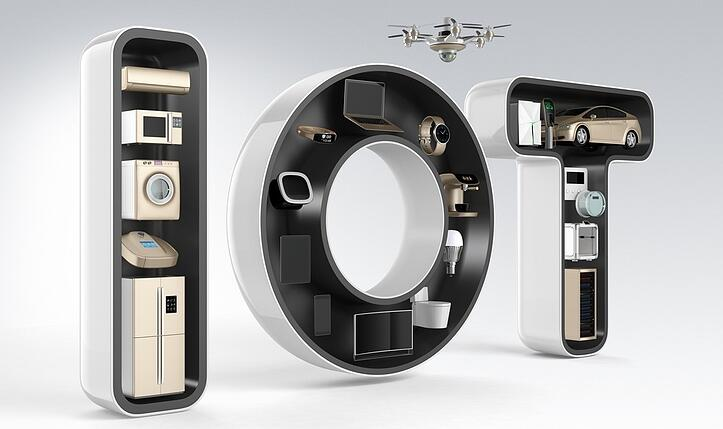 Internet of Things business initiative
