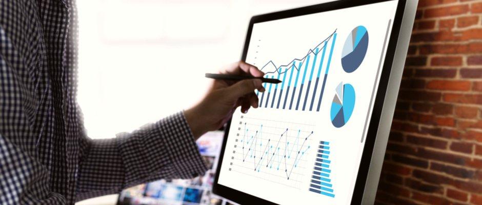 Principais tendências da gestão de dados mestres