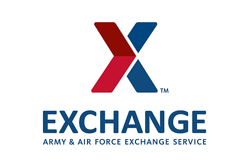 Army & Air Force Exchange logo