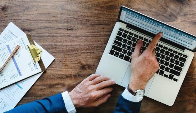 Principais considerações sobre a gestão de dados mestres