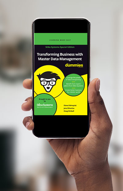 Transforming Business with Master Data Management For Dummies