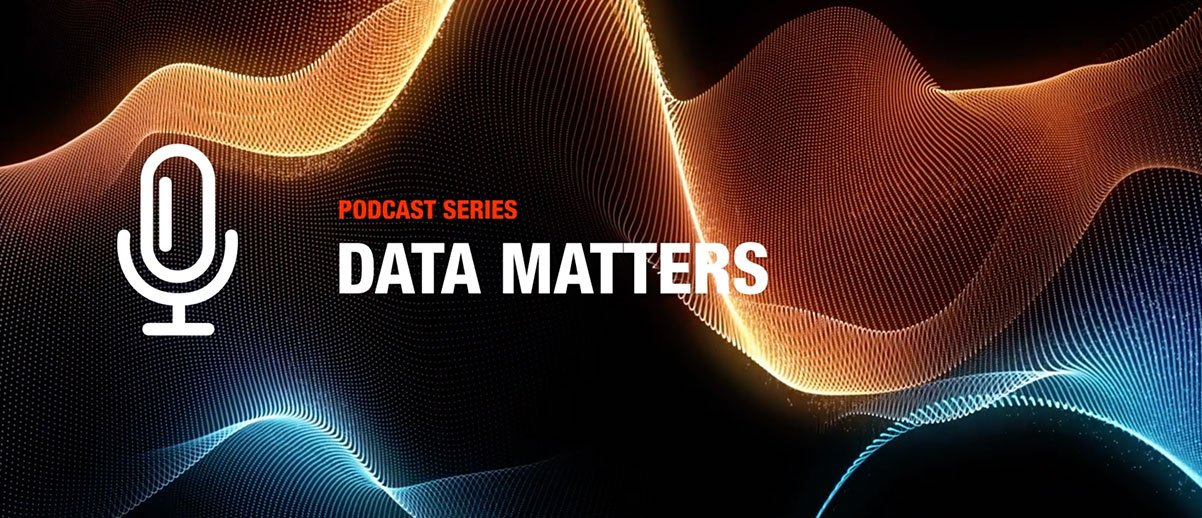 Data Matters Podcast