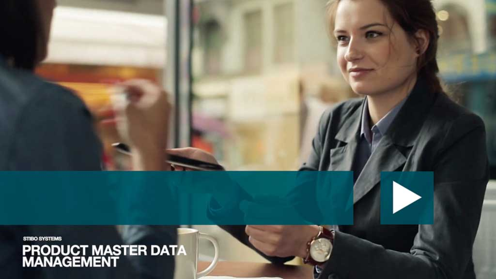 video about Product Master Data Management and Product MDM
