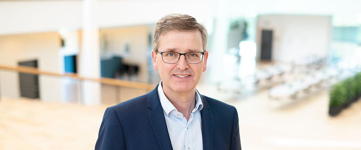Jesper Ejlersen - CEO