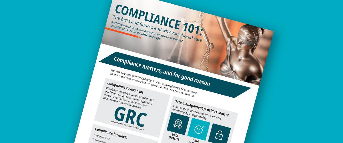 Das kleine Einmaleins der Compliance