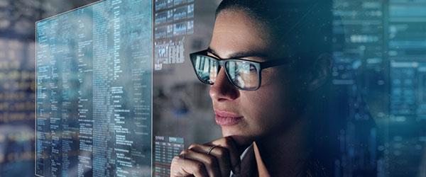Self-service data management