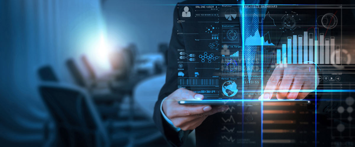 Bring Your Legacy Systems Along the Digital Transformation Journey