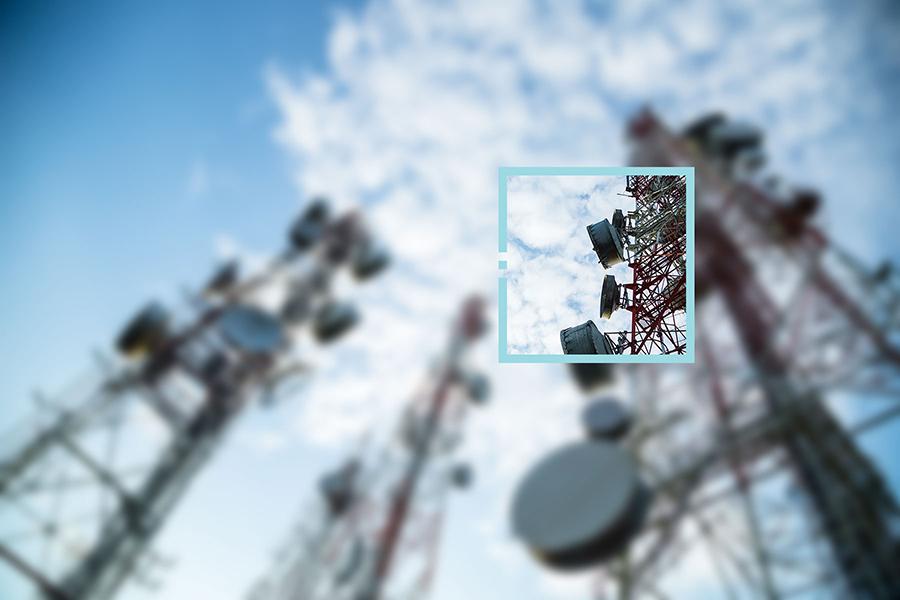Master Data Management For Telecommunications