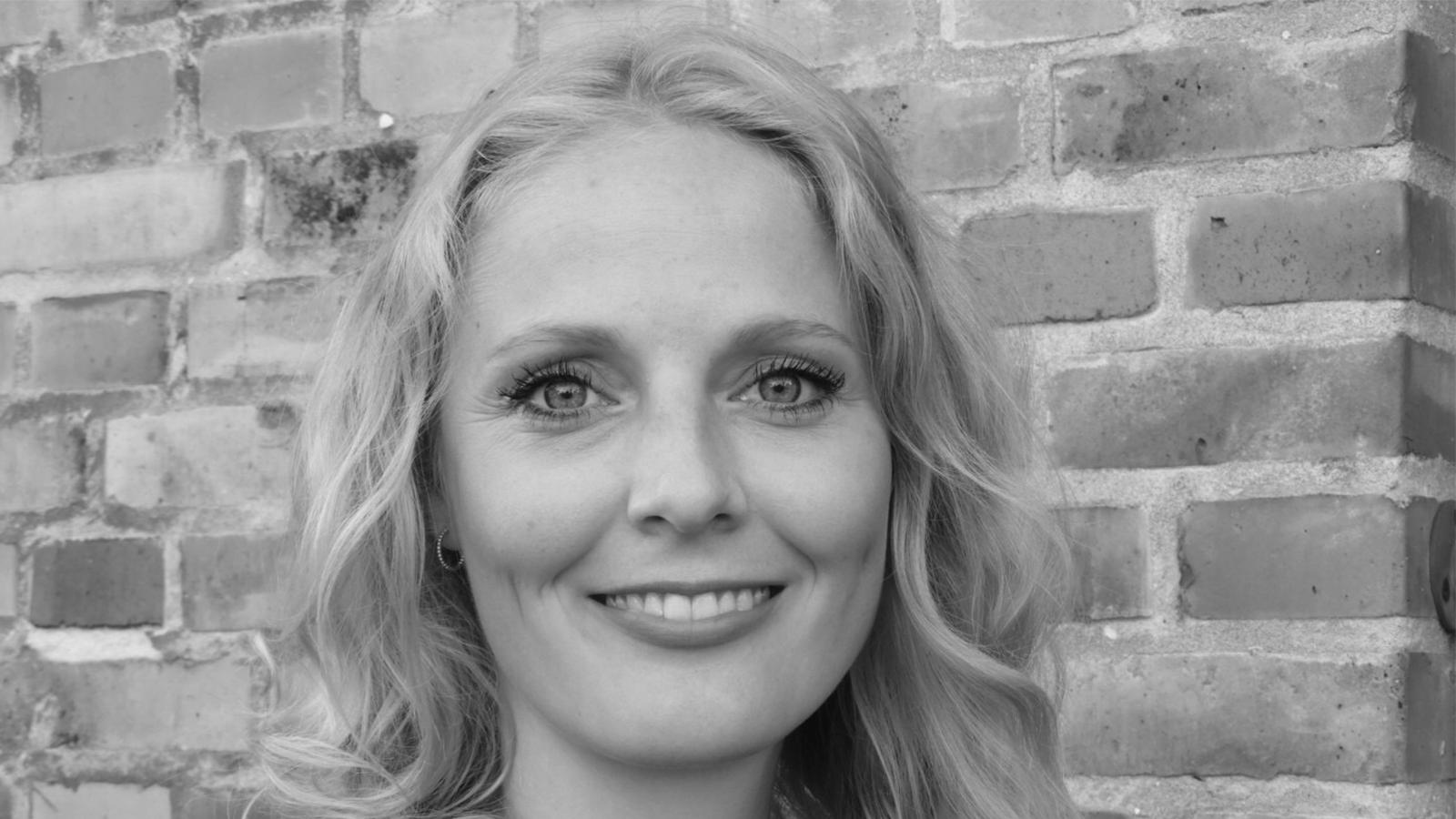 Women in Master Data:Ditte Brix, IMPACT