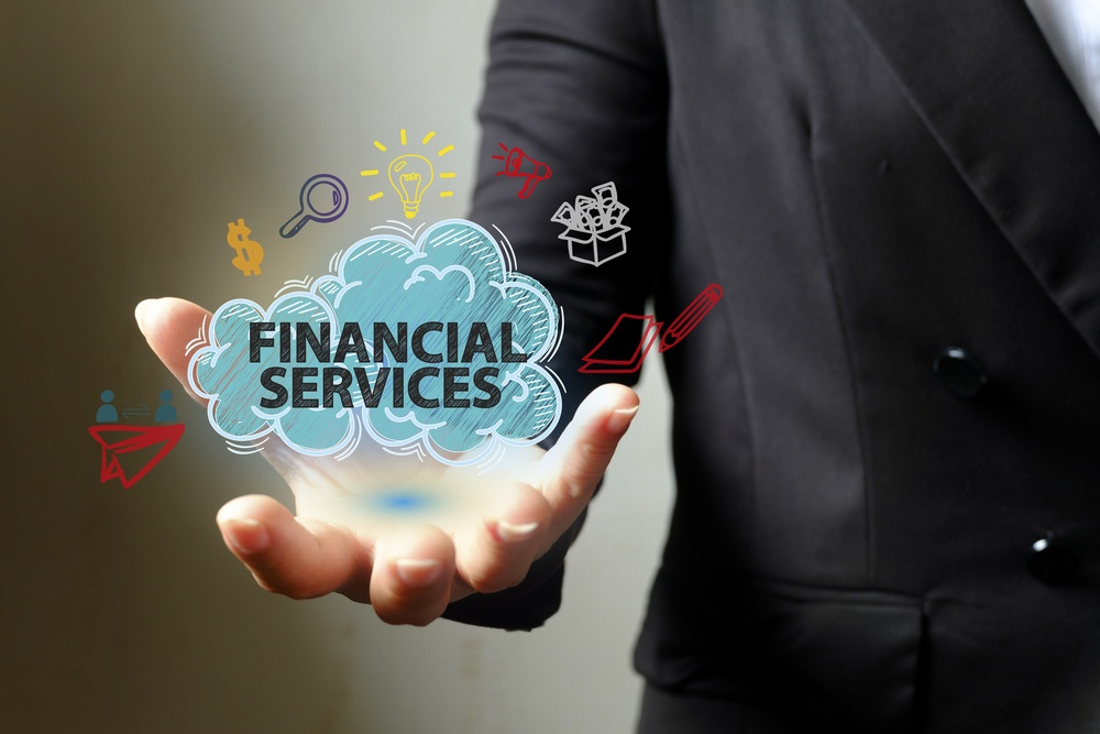 MDM in Financial Services: The Foundation of Game-Changing Insight