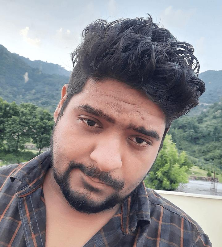 GABH_Gaurav Bhati