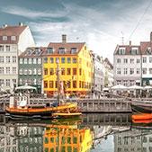 Connect 2019 - Copenhagen