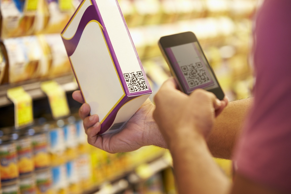 Increasing Consumer Transparency With SmartLabel™