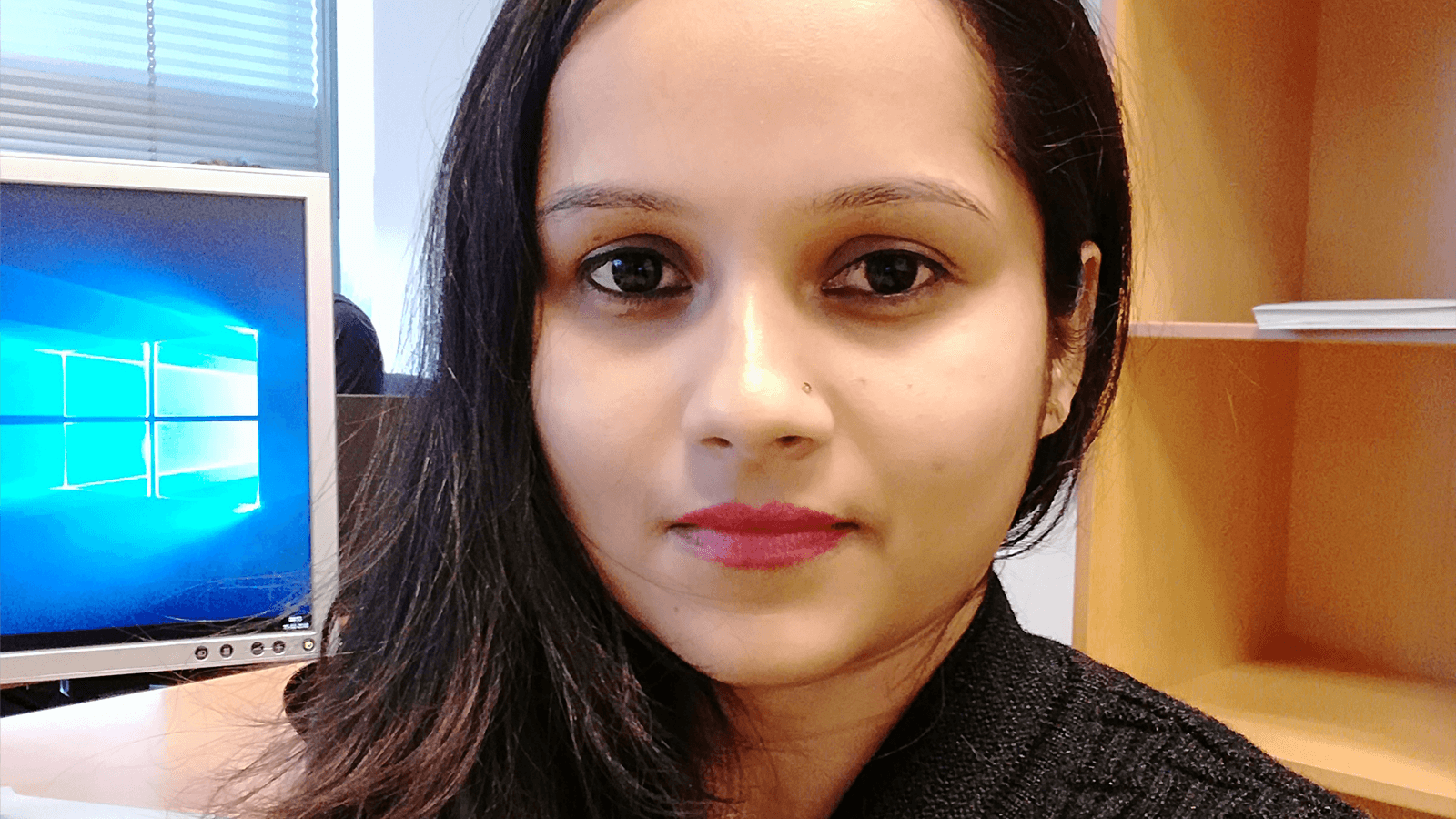 Women in Master Data:Nagashree Devadas, Stibo Systems