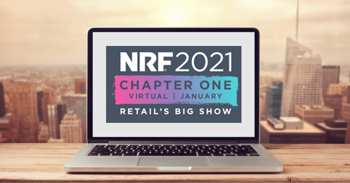 NRF Recap: Forward Together Through Digitalization and Humanization