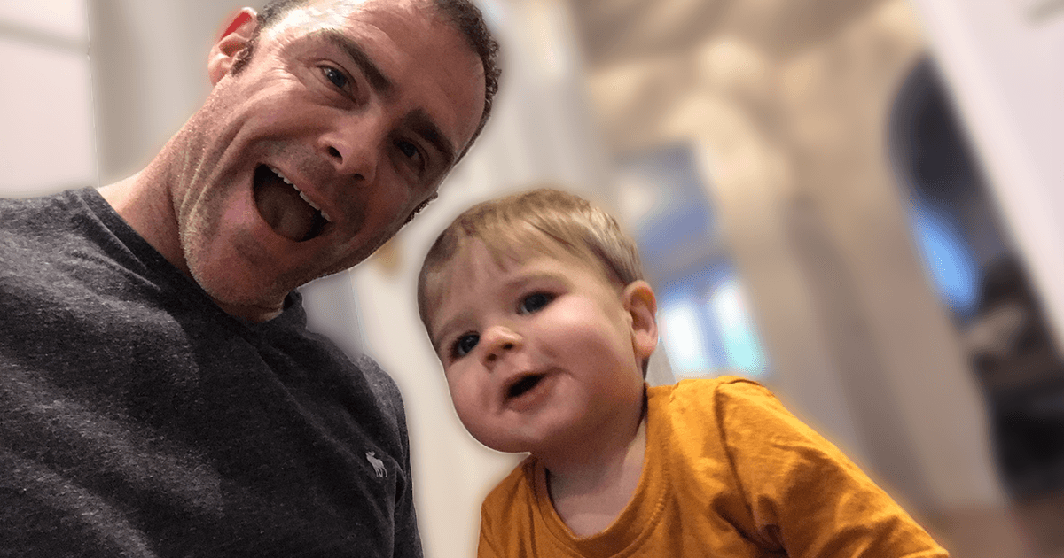 Lessons from a 13-month-old about master data management