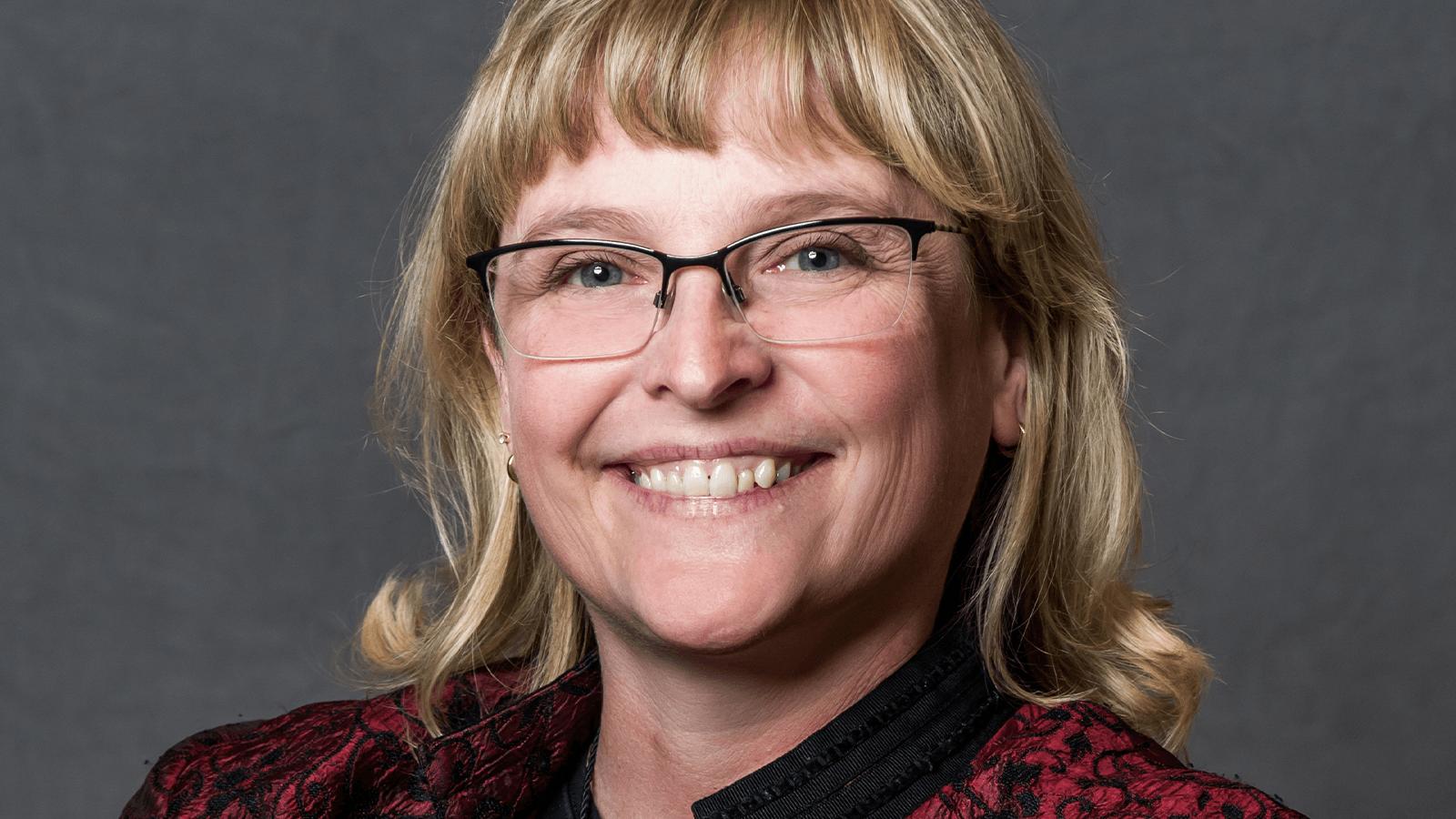 Women in Master Data: Gwen Moilanen-Kollar