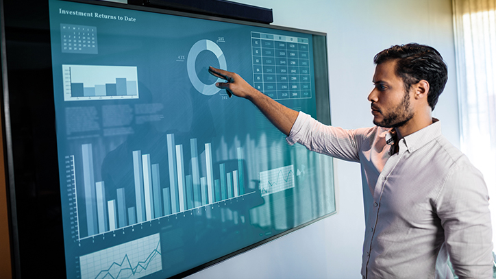 Comment obtenir davantage de valeur de vos données