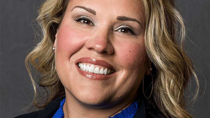 Women in Master Data: Kelly Amavisca, Ferguson