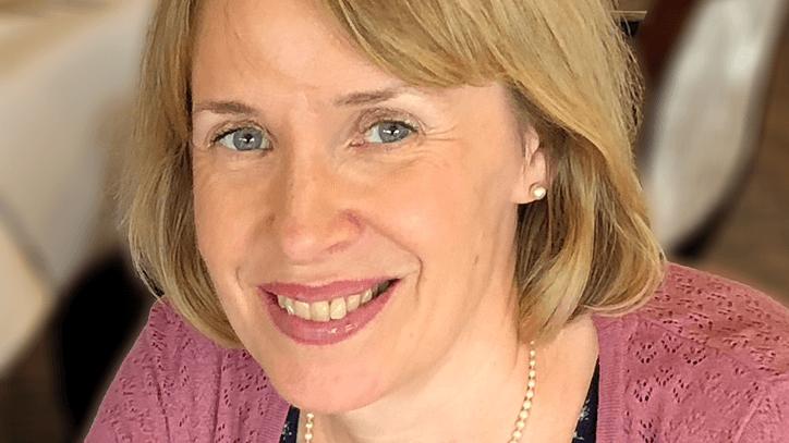 Women in Master Data: Rebecca Chamberlain,M&S
