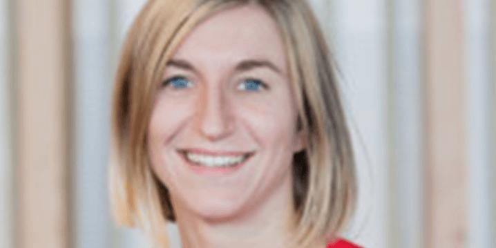 Women in Master Data: Evelyn Van Roey, YellowGround