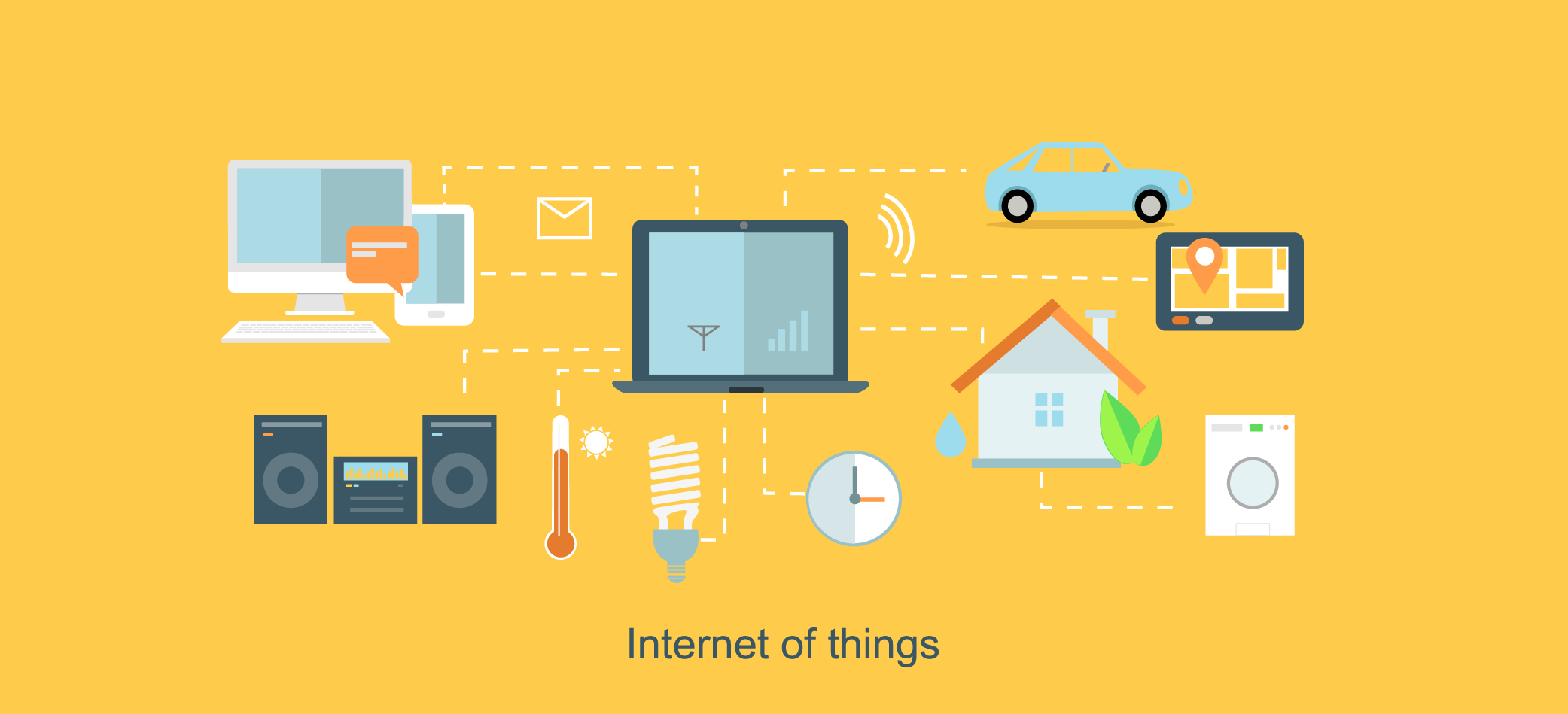 IoT Part One: Moving Away From Tradition