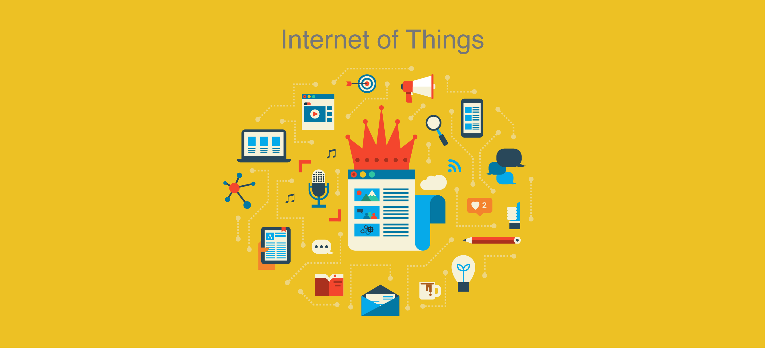 IoT Part Two: The Data Goldmine
