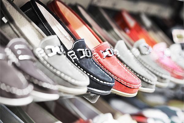 PLM para varejo, calçados e vestuário