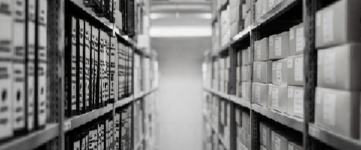 datos del VENDEDOR - Gestión de datos maestros