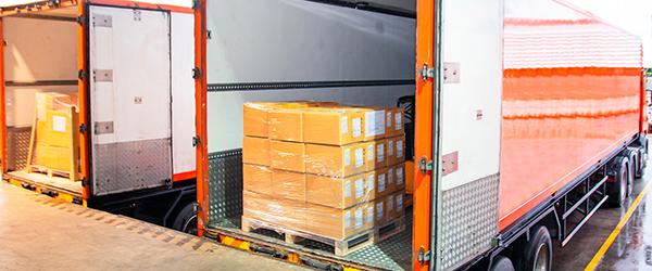 Optimizar su cadena de suministro - Gestión de datos maestros desarrollada para bienes de consumo empacados