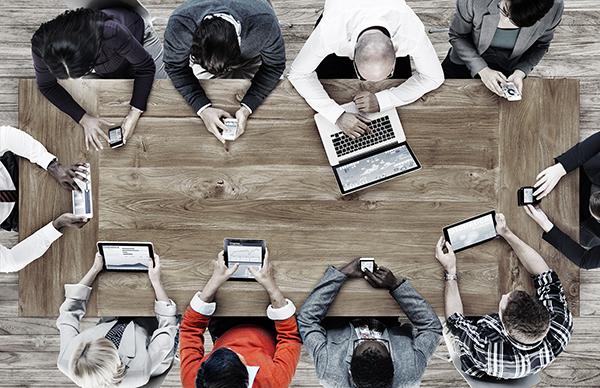 Canales digitales y físicos sincronizados - Gestión de datos maestros desarrollada para comercio minorista
