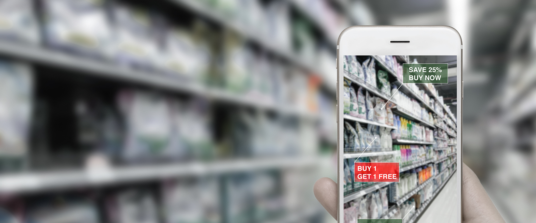 superior quality product data fuels superior quality retail outcomes - with product master data management for retail